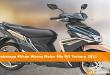 Beberapa Plihan Warna Motor Mio M3 Terbaru 2021
