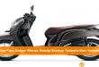 Tips-Tips Dalam Warna Honda Scoopy Terbaru Dan Terbaik